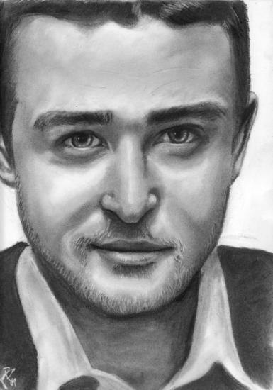 Justin Timberlake por sufigirl